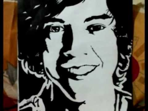 One Direction Pop art Compilation - Everything about you ...