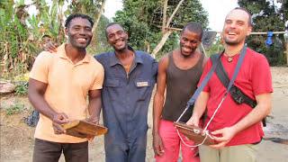 Voyage musical au Congo Brazza