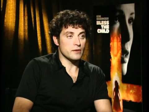 Rufus Sewell - Bless The Child - Interview
