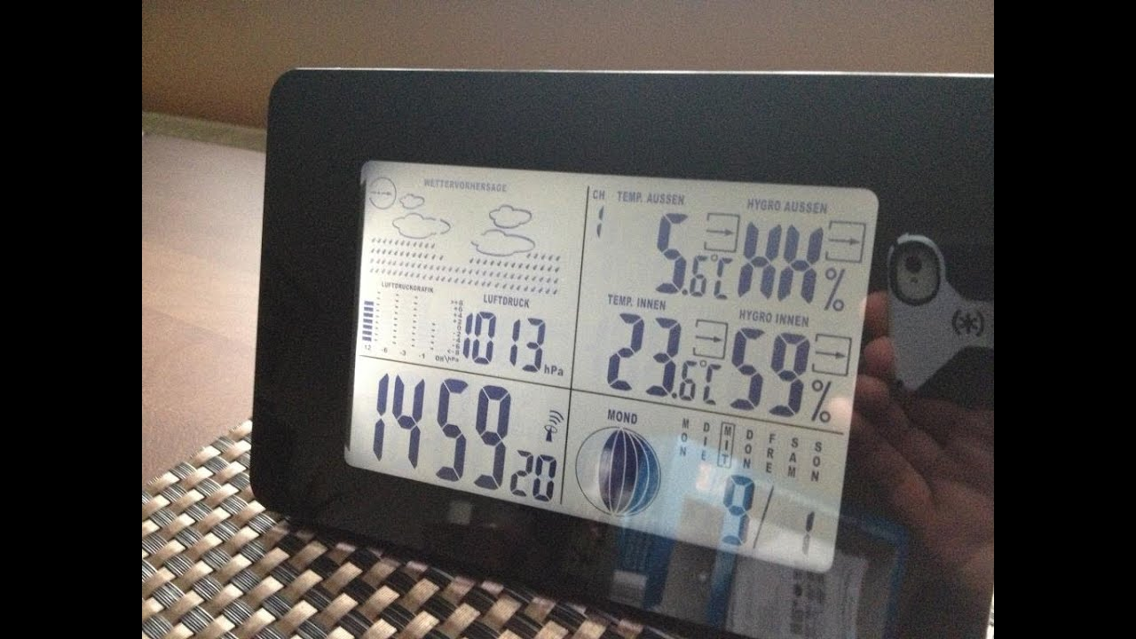 Acurite Weather Station Manual 02099