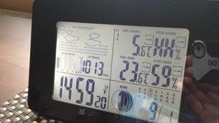 Weather Station Aldi