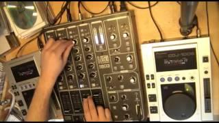 COPERNICUS - Trance Mix - 18 Huhti/April 2014