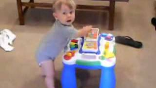 Leap Frog Musical Table - Top Selling Christmas Gift!