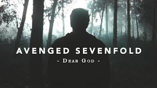 Download Avenged Sevenfold - Dear God ( Video Lirik + Terjemahan )