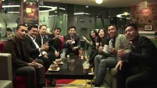 Profil KAWAN JOKOWI - Aliansi Profesional Muda Pasar Modal Indonesia