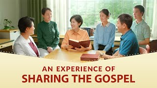 "Christian Testimony Video | ""An Experience of Sharing the Gospel"""
