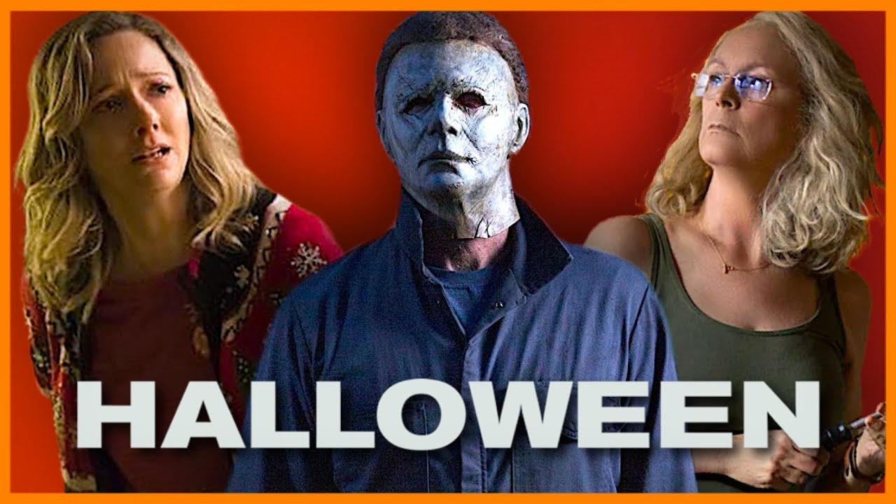 Download Halloween (2018) Review   The Definitive Michael Myers