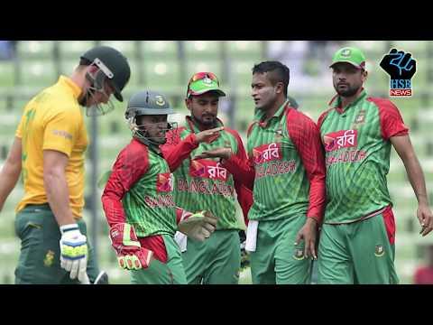 Live Score:South Africa vs Bangladesh 1st ODI Live ,SA vs Ban 1st odi Live Cricket Score,BAN 11/0