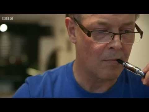 BBC - Trust Me I'm A Doctor - Are electronic cigarettes safe? (29/10/14)