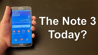 Is a 2013 Flagship Phone Still Any Good?