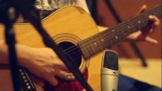 Goo Goo Dolls - Iris (Marcel Edwin Band Live Session Acoustic Cover)