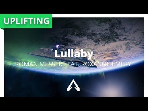 Roman Messer feat. Roxanne Emery - Lullaby