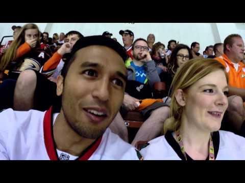 My Playoffs Moment: Chicago Blackhawks vs. Anaheim Ducks Game 7