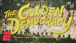 Kobe Bryant Presents The Golden Democracy  Canvas  ESPN
