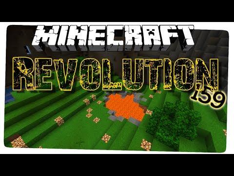 Garten im Weltraum | Minecraft Revolution #159