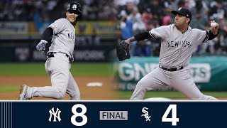 Yankees Game Highlights: June 15, 2019