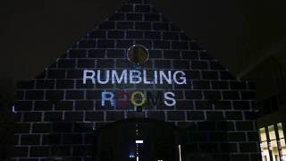 Aftermovie Rumbling Rooms Cultuurnacht 2020