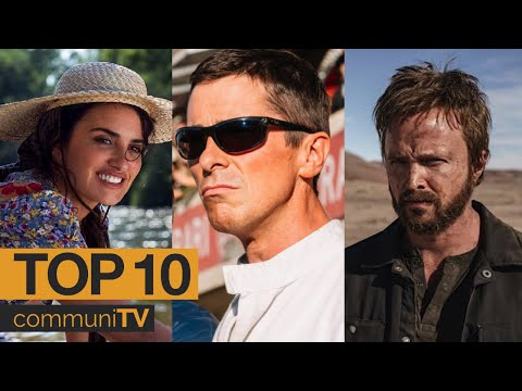 Top 10 Drama Movies Of 2019