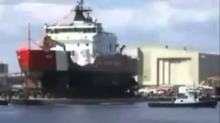 Cele mai tari faze comice cu vapoare :)))