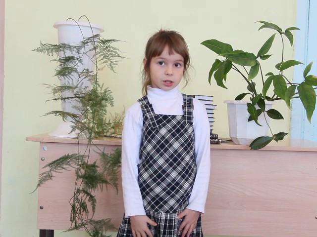 Изображение предпросмотра прочтения – ЛюбовьМакеева читает произведение «Стрекоза и Муравей» И.А.Крылова