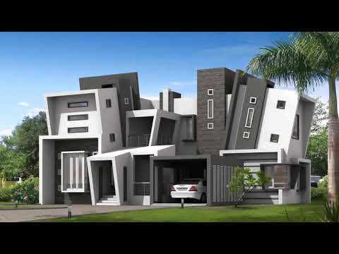 Modern House Design Philippines 2014