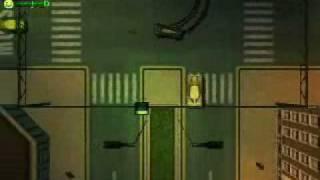 GTA 2 gameplay (PC)