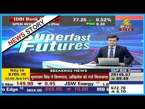 SUPERFAST FUTURES | Buyers of Indian markets working positively