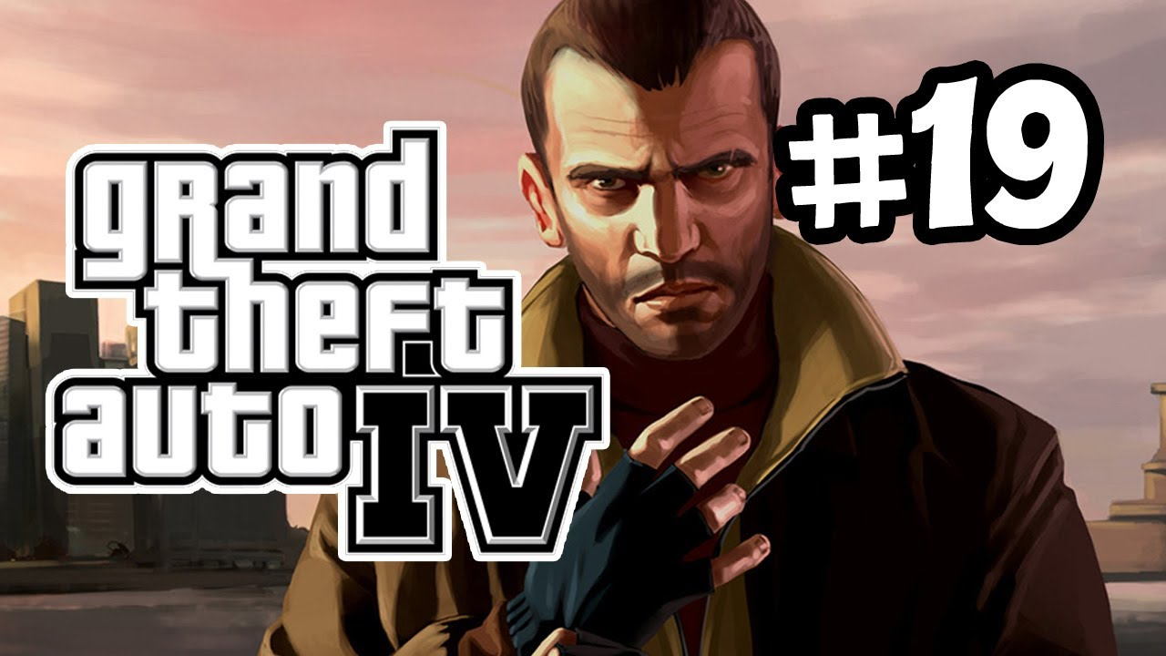 gta iv how to get a girlfriend