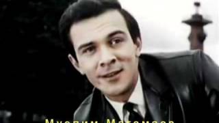 Муслим Магомаев - Ноктюрн(Муслим Магомаев - Ноктюрн., 2011-03-23T09:53:42.000Z)