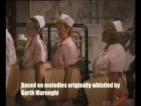 Garth Marenghi's - Darkplace 1x02 - Part One