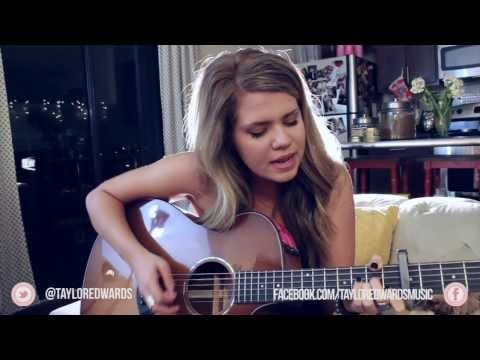 IT GOES LIKE THIS | Thomas Rhett | Taylor Edwards COVER