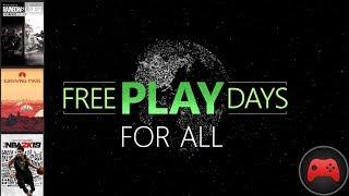 [Dica Xbox] Jogos Free