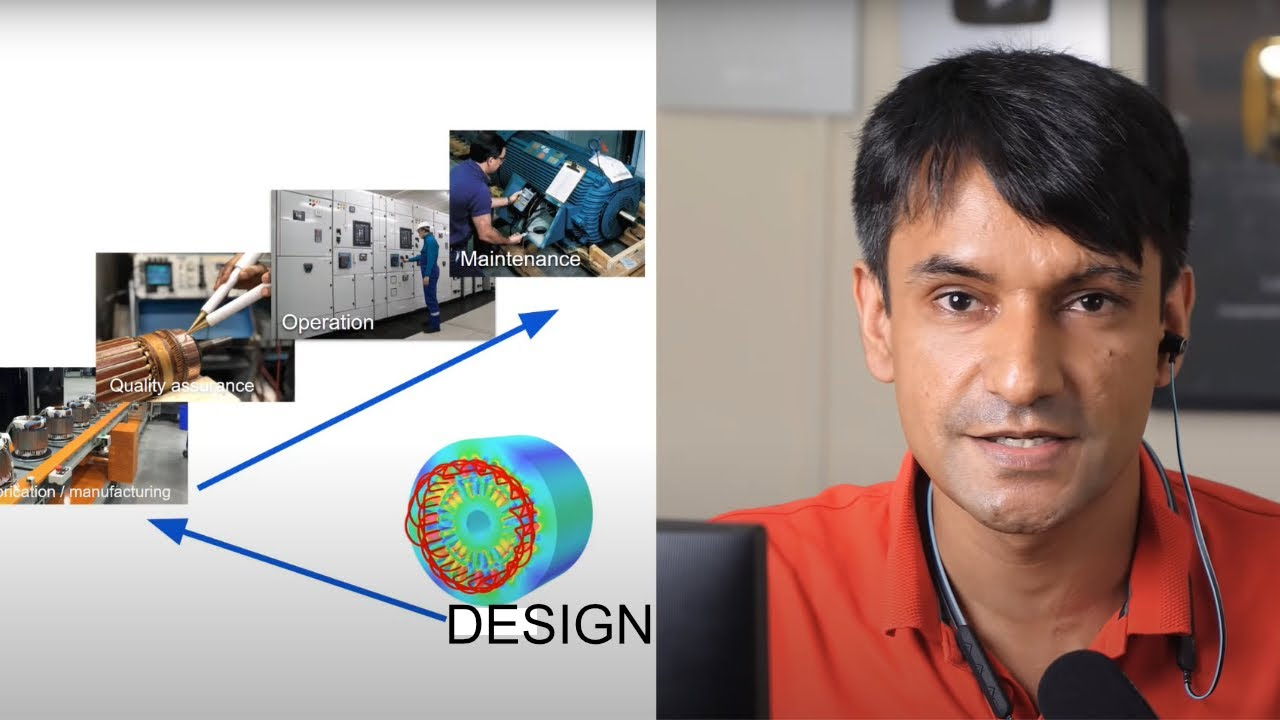 How to become a design engineer?