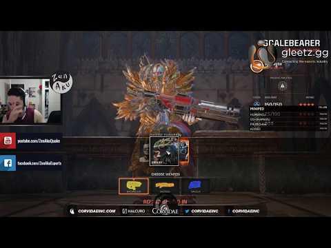 Quake Champions Duel Commentary Australia
