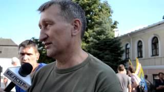 Террористы распяли украинских мертвых солдат(Доброволец добровольческого батальона