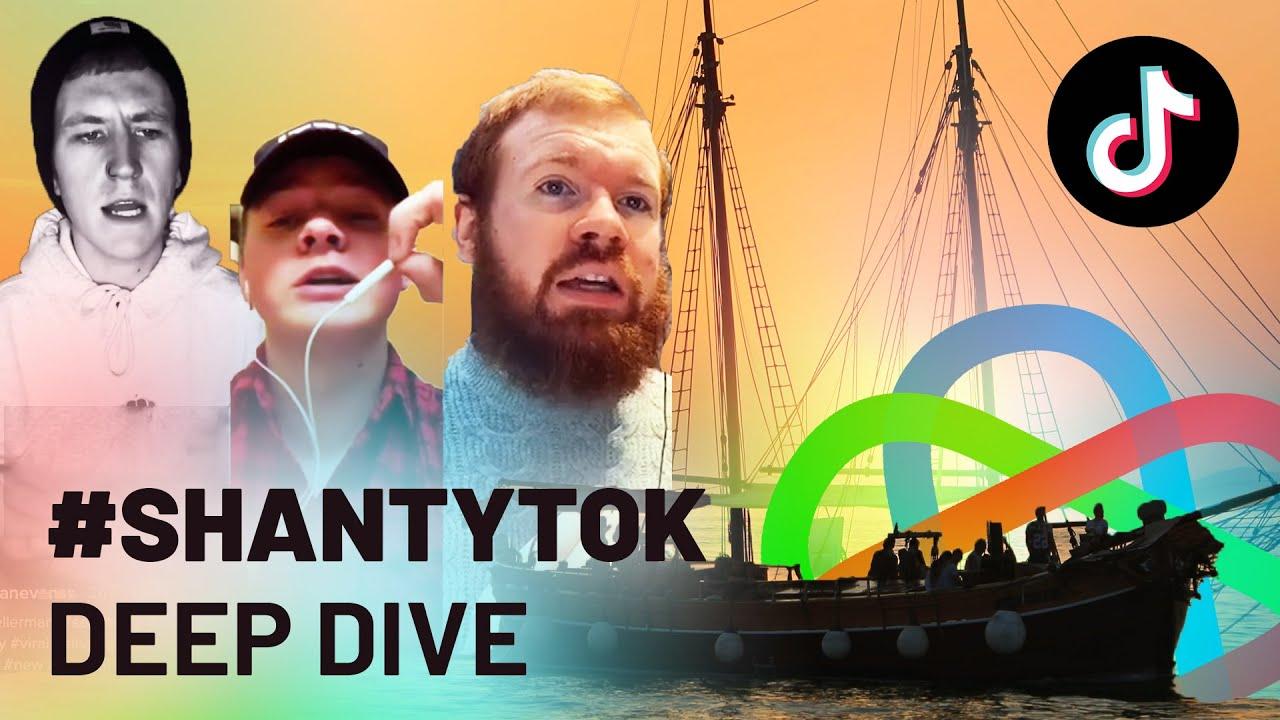 Sea Shanty TikTok Meme, Explained