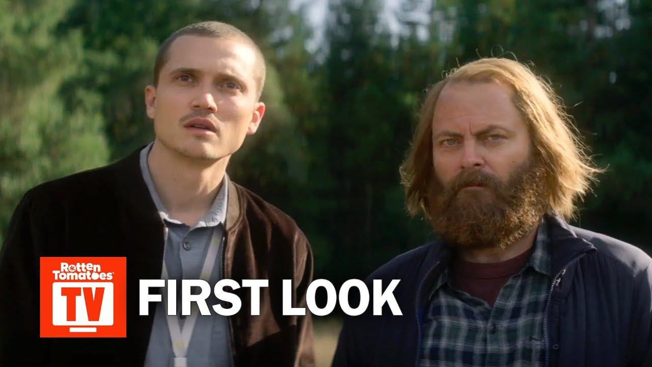 Download Devs Season 1 First Look | Rotten Tomatoes TV