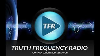 Truth Frequency Radio should dump flat earth programming +Rob Skiba, Jeranism, Mark Sargent