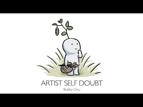 Artist Self Doubt
