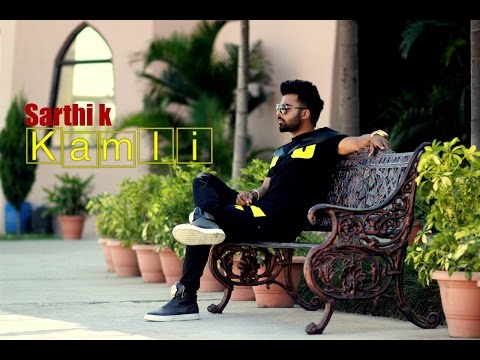 Sarthi k | Kamli | (full video)| Brand New Latest...