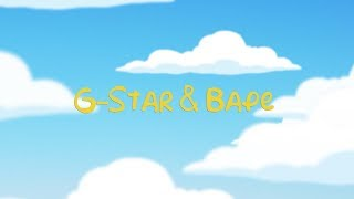 Yuri Joness - G-Star & Bape (Official Music Video)