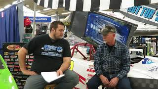 Track Talk: Outlaw Champion Dale Roth