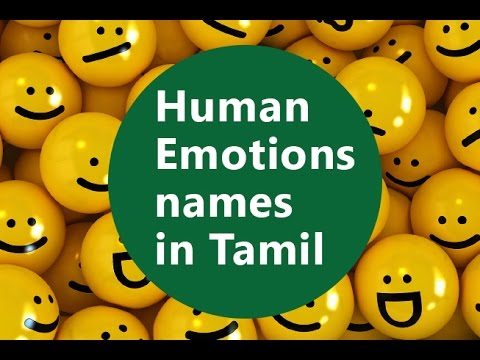 Of emotions names Emotion classification