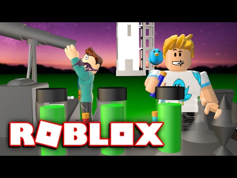 WE'RE ROCKET SCIENTISTS! | Roblox Rocket Tester w/ Gamer Chad!