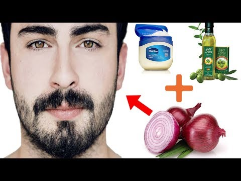 How to Grow Beard Faster in just 7 days - 100% Guaranteed || Natural Tips Studio