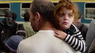 増え続ける難民 その一人一人が「家族」です thumbnail
