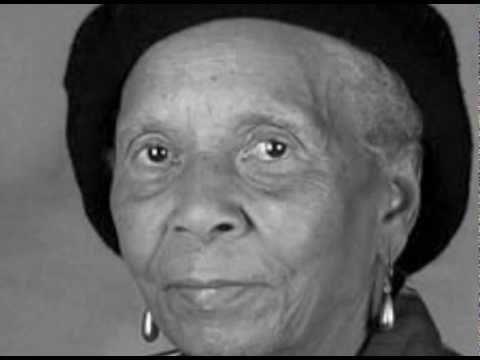 Margaret Taylor Burroughs November 1, 1917 - November 21, 2010