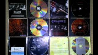 Cadaver - Twisted Collapse / Carnage - Gentle Exhuming / Cadaver - In Distortion (90/92)