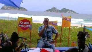 SAMBA SOCIAL CLUBE- LEONARDO BESSA- RODA DE SAMBA BESSA 2019