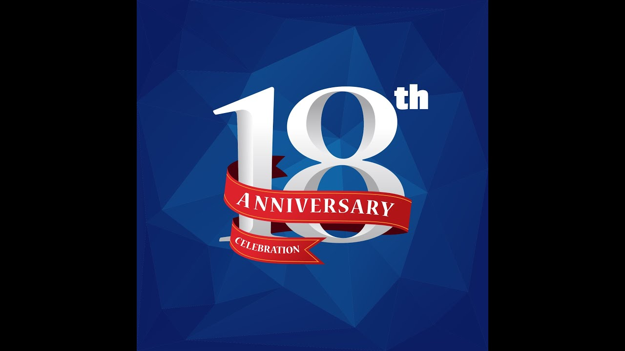 Webcast #5 - Happy Anniversary BioSurfaces – 18 Years and Counting!